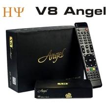Genuine V8 Angel DVB S2 T2 C Amlogic S805 Android TV BOX Amlogic S805 1GB