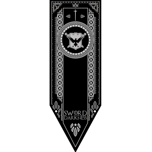 Home Decor Game Of Thrones Flag  5