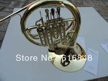 Wholesale – students French Horn single row 4 – Valves New & Case Bb