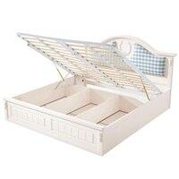 Meuble Maison Letto, Castello Tempat Tidur Tingkat Frame Yatak набор мебели для спальни Mueble де Dormitorio Кама Moderna кровать