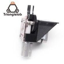 Trianglelab titan Экструдер для 3D принтера reprap MK8 3d-принтер j-глава боуден бесплатная доставка Дополнительный Prusa i3 монтажный кронштейн