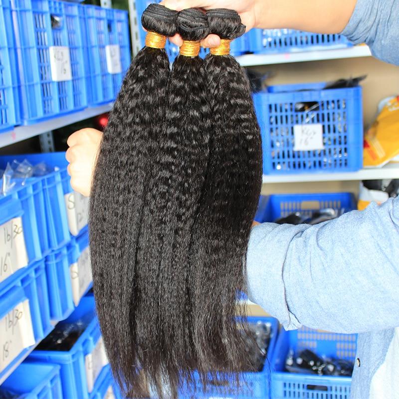 Hair Bundles Dolago Brazilian 11