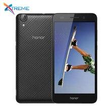 "In Stock Original Huawei Honor 5A Snapdragon 617 Octa Core 5.5"" Inch 2GB RAM 16GB ROM 13.0MP Camera 3000mAh 4G LTE Mobile Phone"