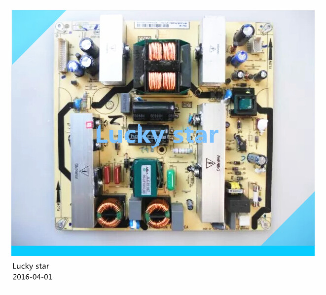 Original L32F11 power supply board 40-1P3222-PWB1XG good working купить