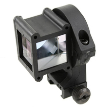 Tactical Angle Sight 360 Rotate for Red Dot Sight Black TAN