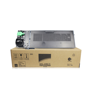 CNLINKCLR Compatible for Sharp MX-236CT, 236CT Copier toner cartridge for sharp,for AR5623/MX232/AR5618