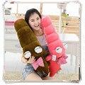 Giant shark plush pillow ty plush animals pokemon plush minion spongebob toys for children minions toys doll  birthday gift