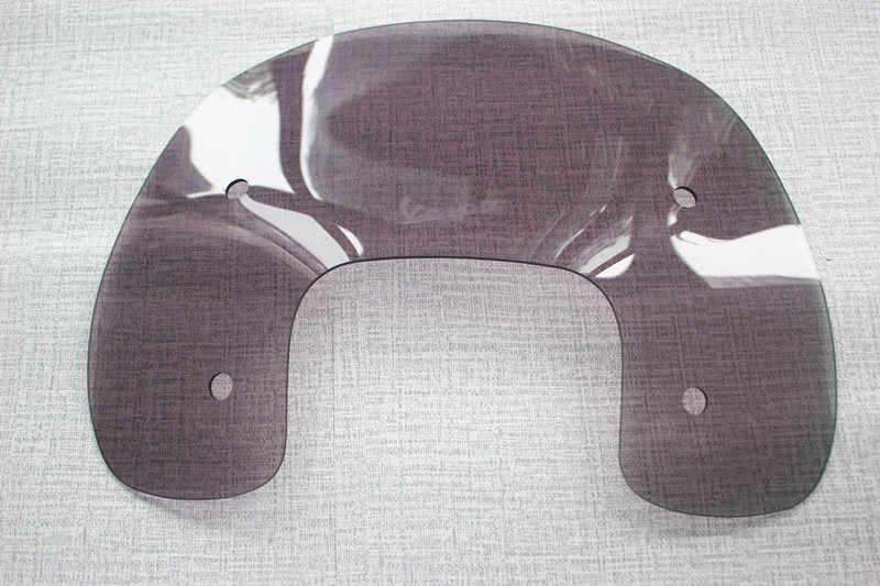 煙オートバイフロントガラス · ウィンドディフレクターウインドスクリーンベスパ LX150 LX125 LX50