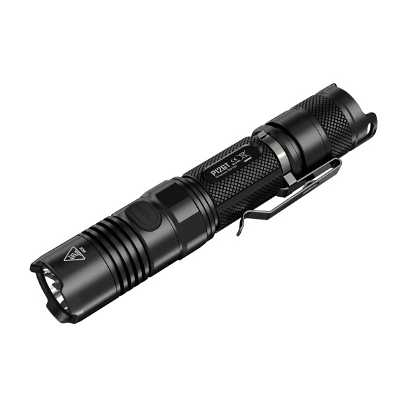 Nitecore P12GT CREE XP L HI V3 1000 Lumens LED Flashlight for Gear Military Rechargeable LED