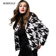 2016 Elegant Short Coats Women Parks Veste Ultra Light Womens Winter Jackets And Coats For Pregnant Big Size Woman Hiver Femme