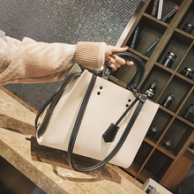 2019 NEW Women Bag Crossbody-Bag Designer Ladies Retro High-Quality Brand for Tote