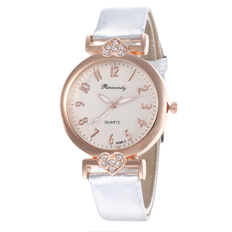 Diamond luxury ladies dress wristwatches polygon dial design women 39 s fashion quartz watches leisure women female leather clock in Women 39 s Watches from Watches