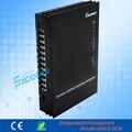 АТС телефонная система MS308 дешевые АТС Телефонной станции
