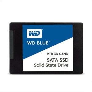 Image 2 - WD 2TB 1TB 500 GB Hard Disk da 250 GB SSD Interno Solid State Disk SSD Sata3 SSD 250 GB 500 GB 1TB 2T Disco Duro Interno Hard Drive