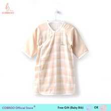 Одежда для новорожденных малышей 0 до 6 месяцев, одежда для сна, пижама халаты хлопок Летние халаты для детей детские пижамы NY560005