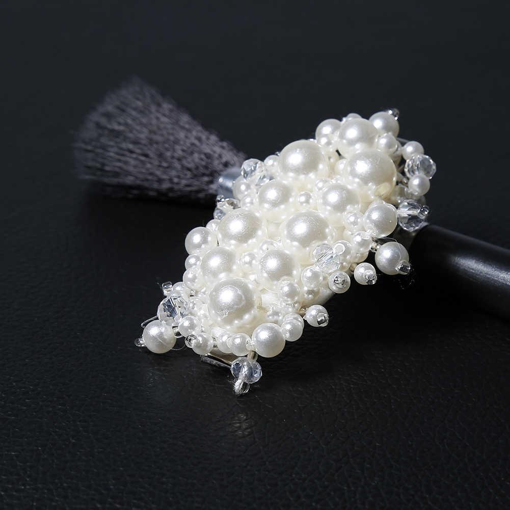 1 шт., модная жемчужная заколка для волос для женщин, Элегантные Заколки-палочка в Корейском стиле, Шпилька для волос, аксессуары для укладки волос