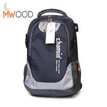 2017 Hot Male Female Large Capcaity School Backpack Mountaineering Backpack Waterproof nylon travel shoulder Bag escolar mochila