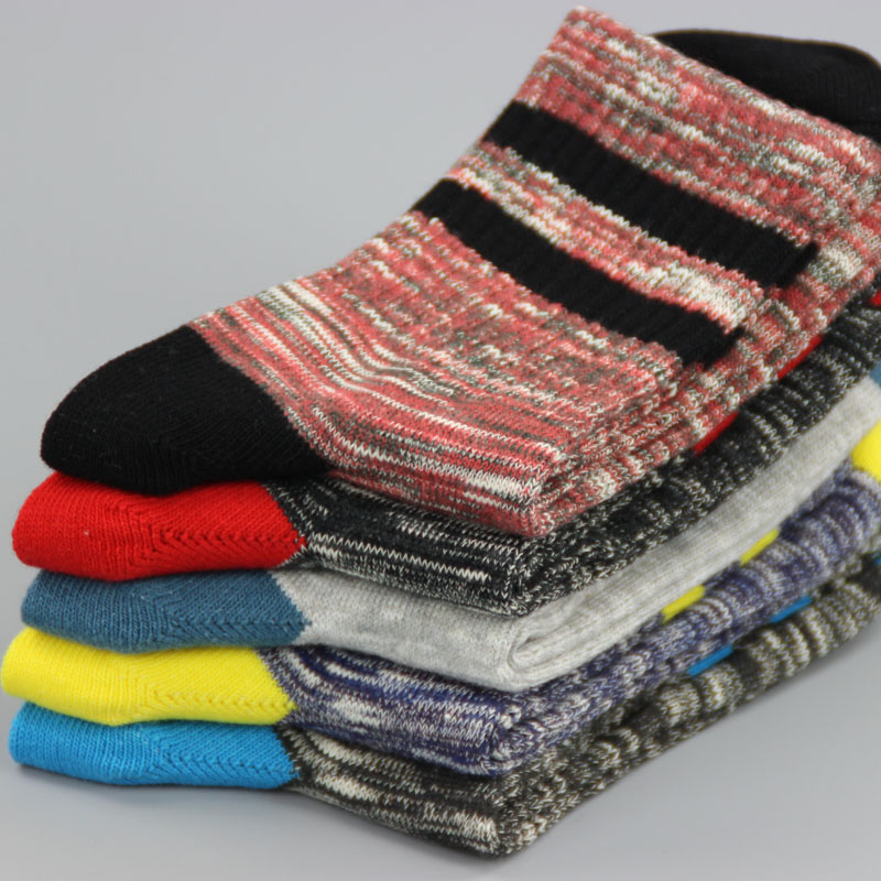 Hat Sale 2 Pair/Lot Basketball Socks Adult Cycling Cotton Climbing Soccer Socks Warm Skiing Hiking Football Outdoor Sport Socks