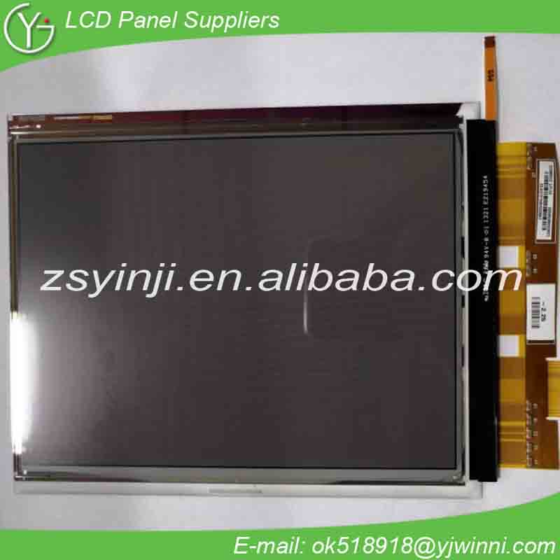8 Lcd display EC080SC28 Lcd display EC080SC2