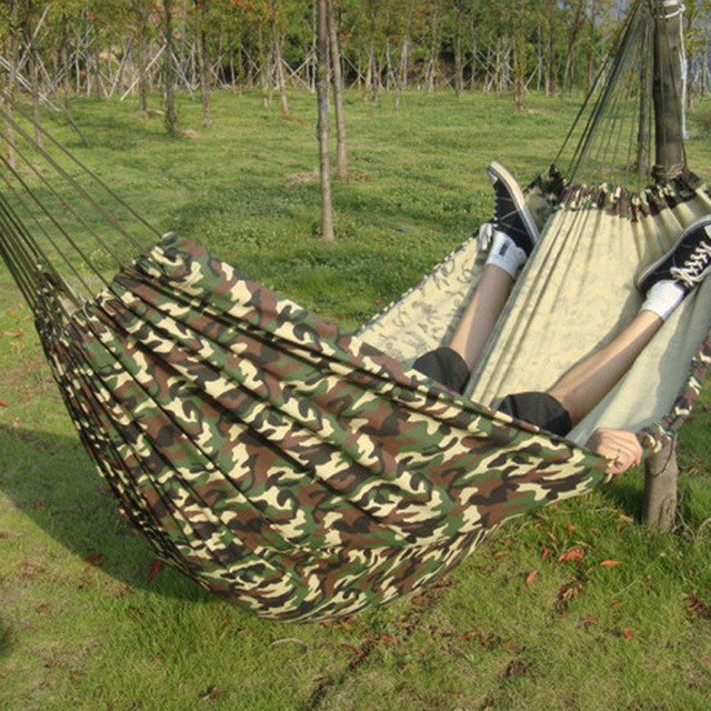 best promotion camouflage portable parachute canvas fabric hammock travel camping outdoor for two persons lowest price best promotion camouflage portable parachute canvas fabric hammock      rh   aliexpress