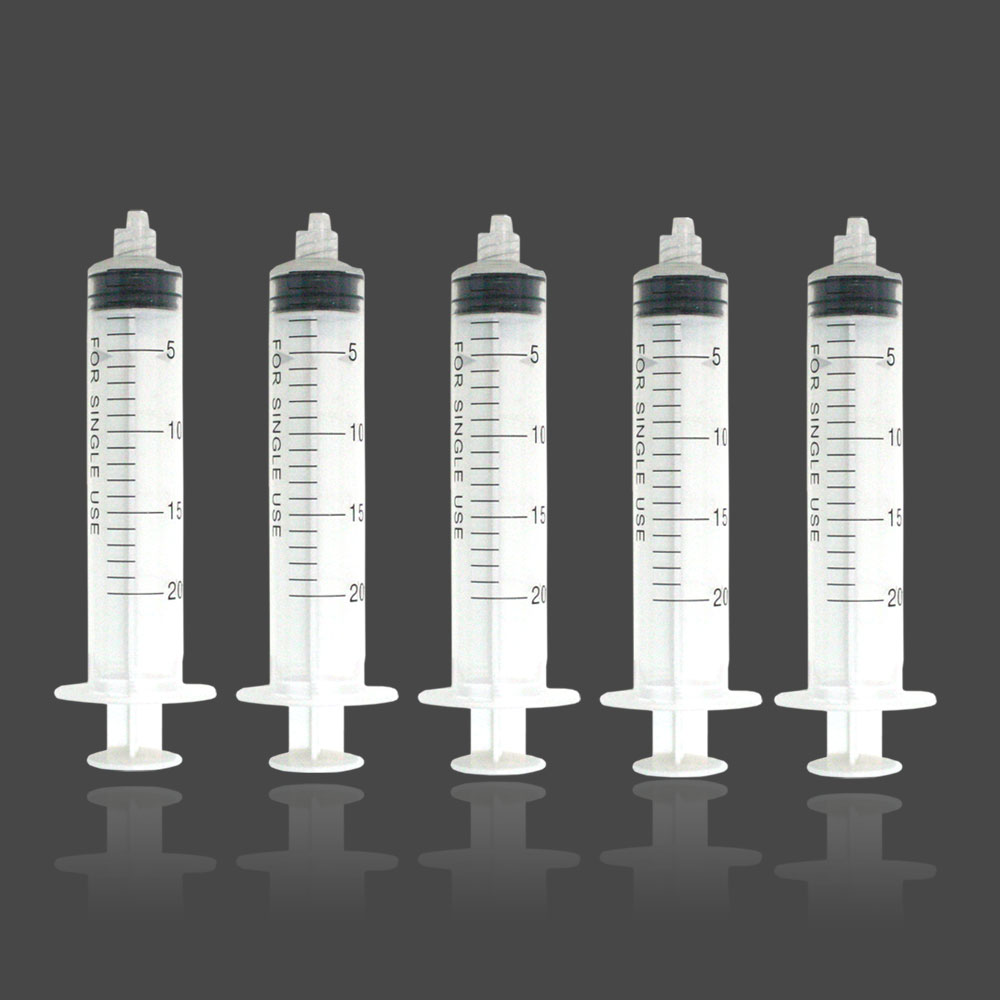 New 100PCS/lot 20mL Plastic Hydroponics Nutrient Sterile Disposable Measuring Syring Single Package 98% new for smd package rjp63k2 lcd plasma dedicated 100pcs lot