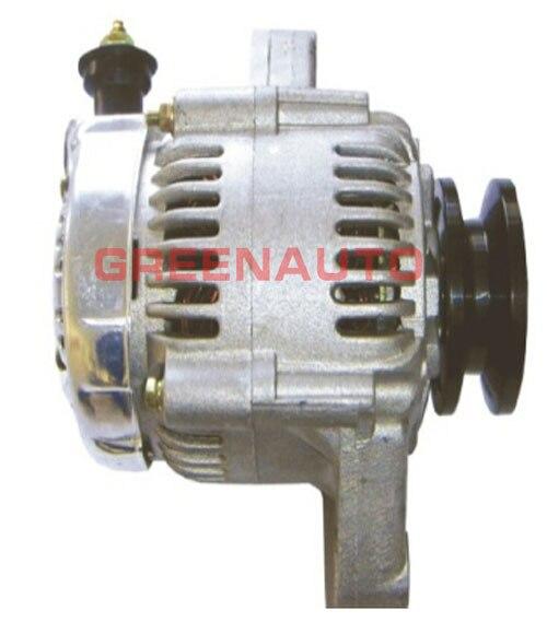 Pro Hitachi Ex55 Bagr Auto Alternátor 12V 45A