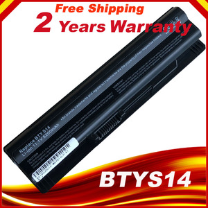 Laptop Battery For MSI GE60 GE70 Series CR41 CX61 CR70 BTY-S14 BTY-S15(China)