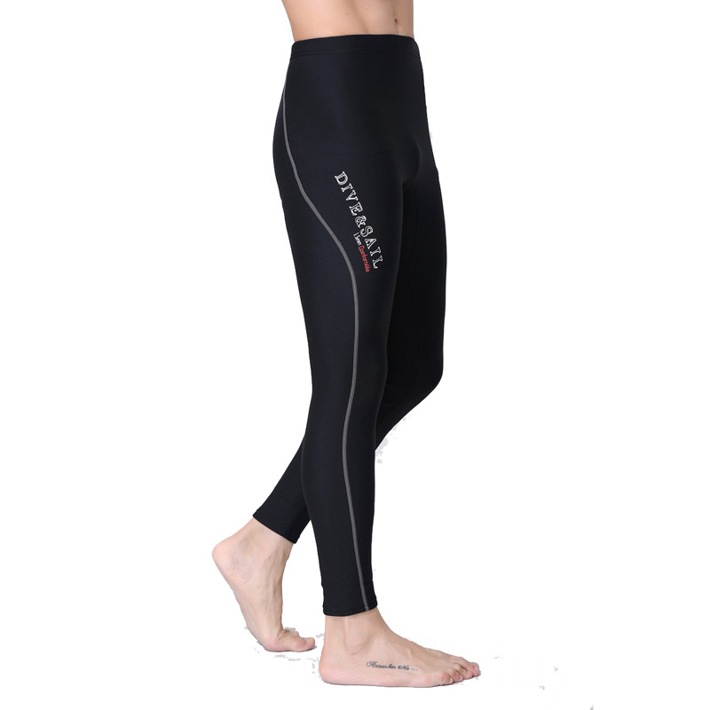 DIVE&SAIL Neoprene Wetsuit For Swimming Pants Women Surfing Swimsuit Diving Suit Swim Wet Suit Surf Men Wetsuits Spearfishing