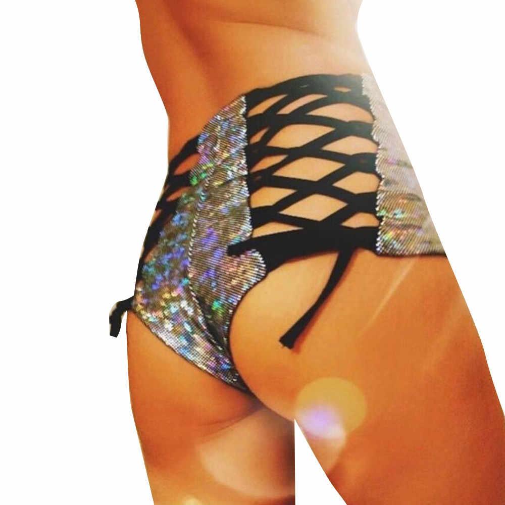 Kobiety klub tęczowy, nadruk Sport elastyczna Sexy krótki bandaż spodenki mujer denim szorty damskie letnie shorty femme sexy