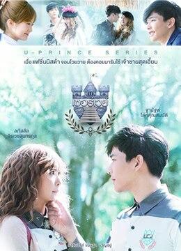 《王子学院之非常政治》2017年泰国爱情电视剧在线观看