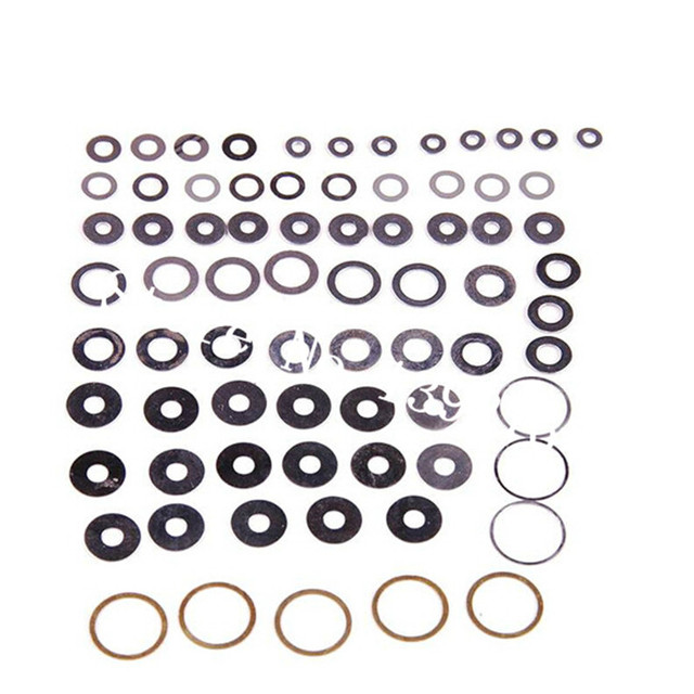 1Set HSP 1/8 Spare Parts Washers Complete 81069 For RC Car  Baja BAZOOKA Tornado RAPIDO BATTLESNAKE Monster Truck Buggy