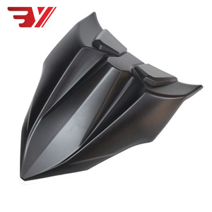 Image 4 - Motorcycle Rear Tail Section Seat Cowl Cover For Kawasaki Z650 z650 Z 650 2017 2018 Motorbike accessories Rear Seat Cover Cowl