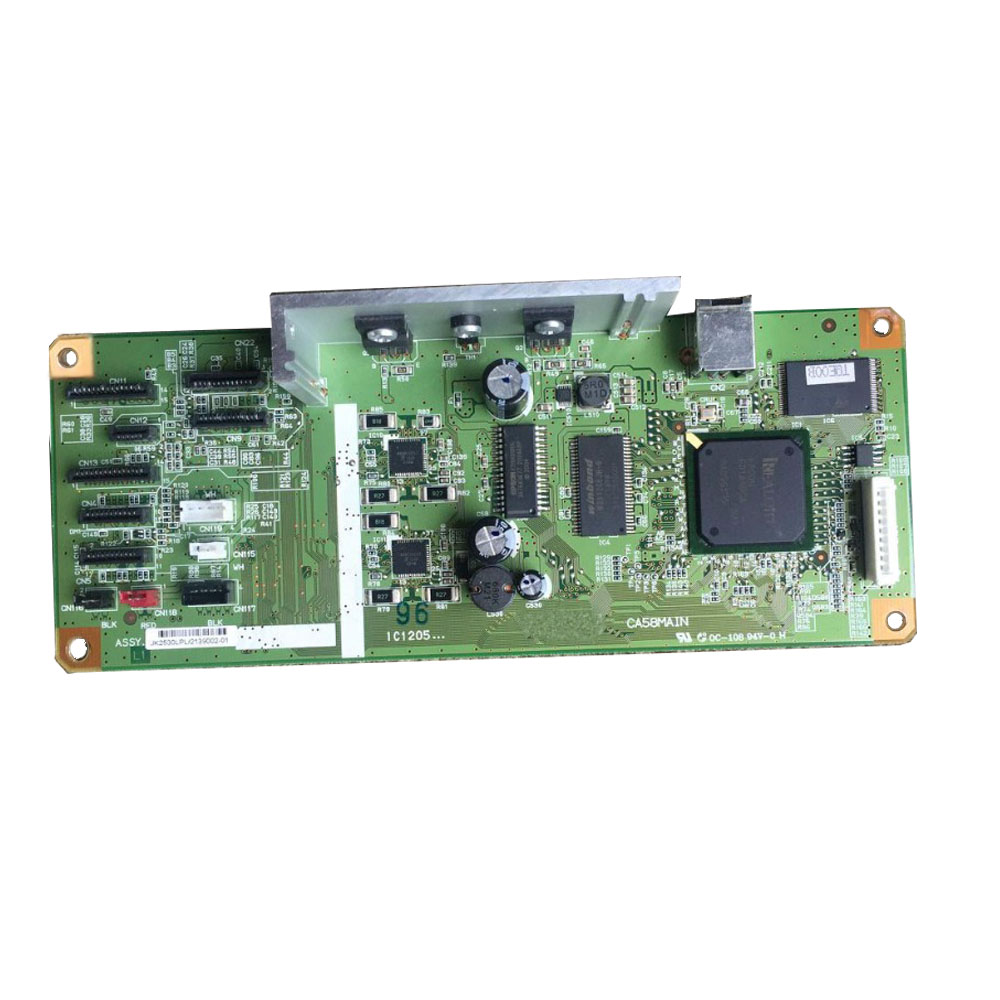 PCA ASSY Formatter Board logic Main Board MainBoard mother board for Epson L1300 ME1100 T1100 T1110
