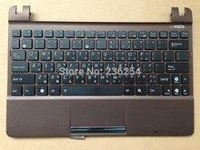 Новый ноутбук клавиатура для asus eeepc seashell x101 x101h x101ch с коричневыми/мэй красный/белый с случае китай ch mp-10b63rc-5288