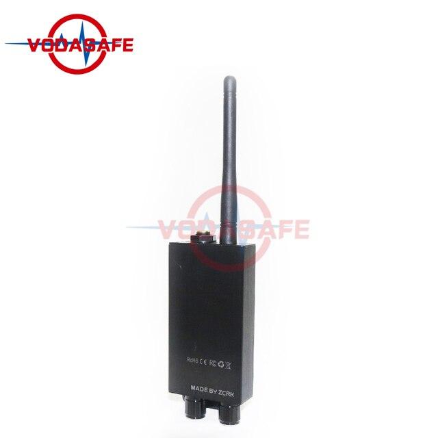 1MHz 12gmhz mobilny wykrywacz sygnału 1.2g2.4GHz bezprzewodowa kamera