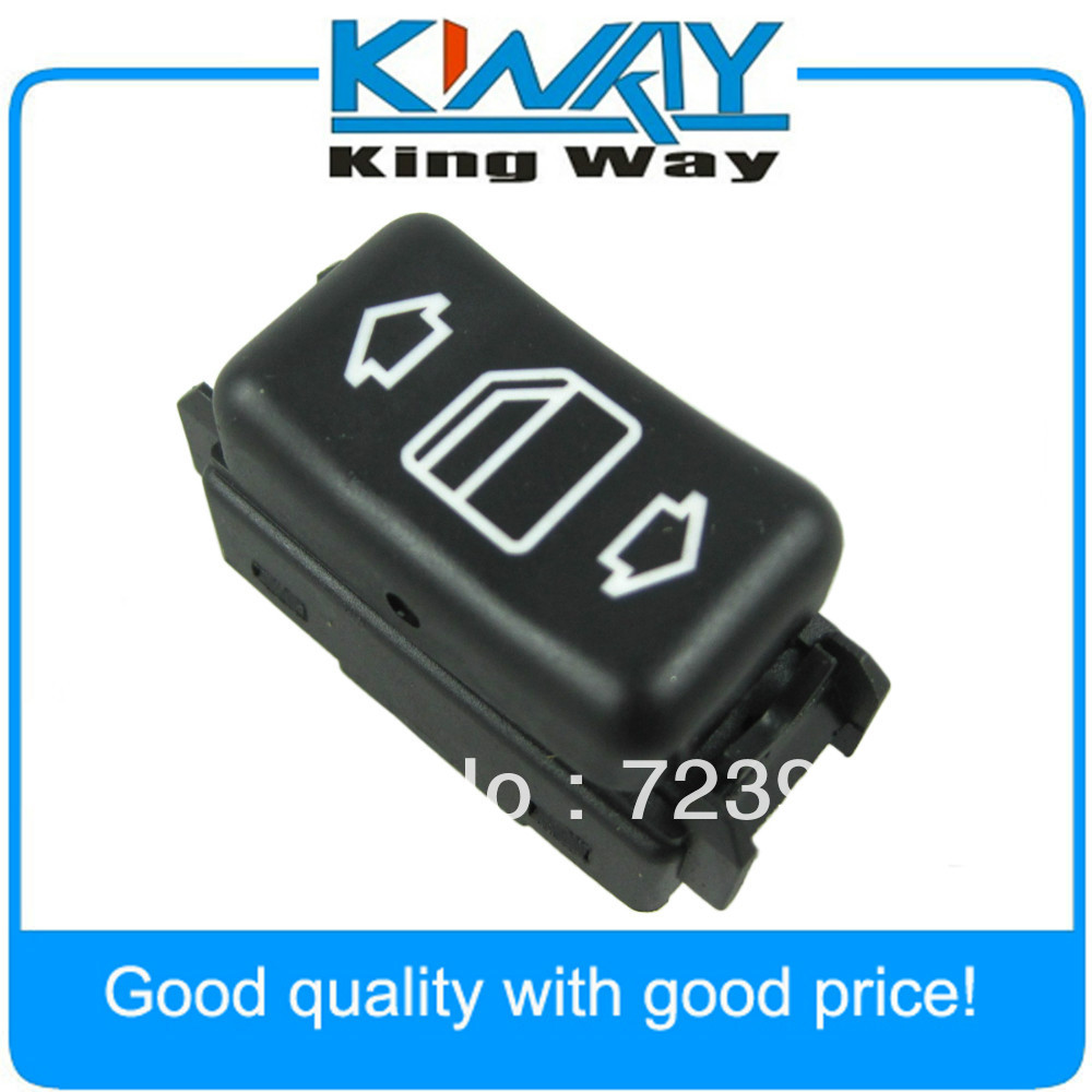 New power window switch driver side for mercedes benz 190 for Mercedes benz spare parts price list
