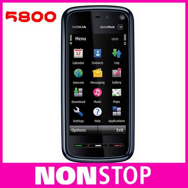 manual nokia 5800 english car owners manual u2022 rh karenhanover co Nokia 5230 Nokia 5800 Themes
