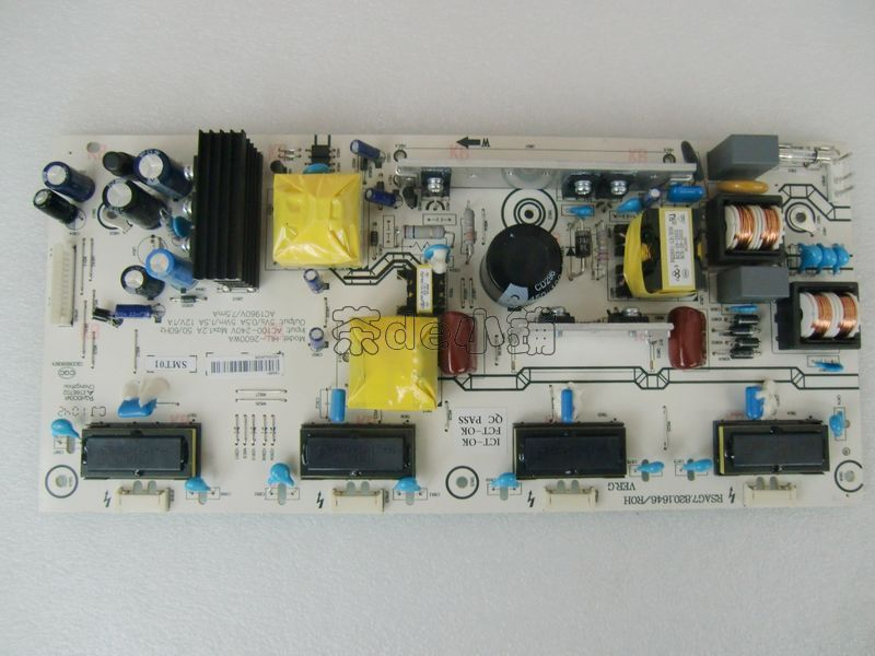 100% New RSAG7.820.1646/ROH  RSAG7.820.1977/1235/1908/ROH  Universal Power Board free shipping original c lwm930 la760 power board pu lwm930 pressure plate jsi 190401b original 100% tested working