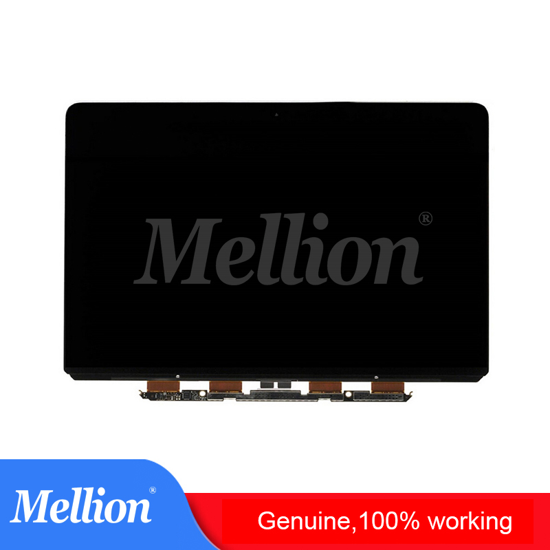 100 New A1502 Laptop LCD Screen 13 For MacBook Pro Retina 2013 2014 2015 Year 100
