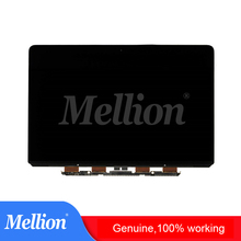 Genuine New A1502 LCD Display Screen 13'' For MacBook Pro Retina 2013 2014 2015 Year Laptop LCD Screen A1502 Notebook LCD Screen 10 1 b101aw03 v 0 s10 laptop lcd screen gradea and brand new to whole sale
