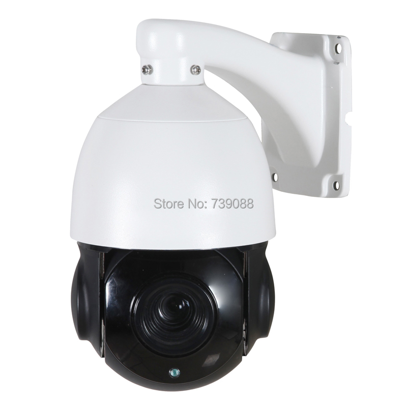 Mini 2MP AHD CVI TVI all in 1 Coaxial control PTZ Camera outdoor indoor PTZ 18X