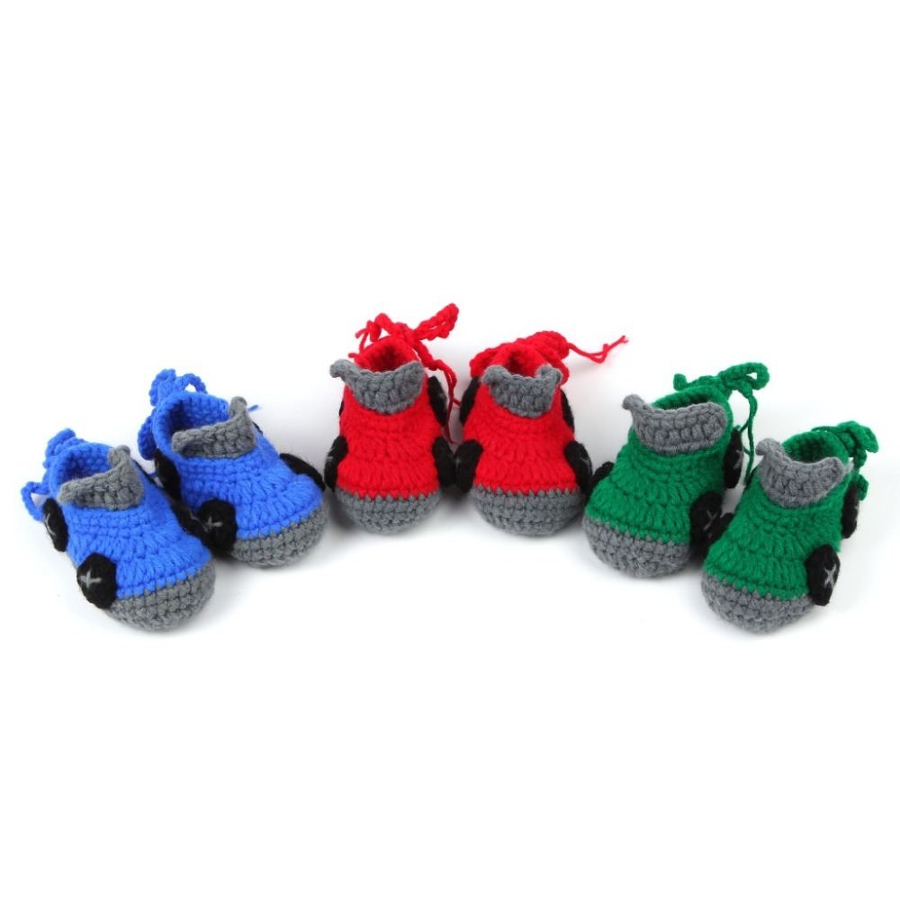 Cute-Car-design-Handmade-Knit-baby-knitting-Woolen-Sock-Shoes-baby-photography-props-5BS44-1