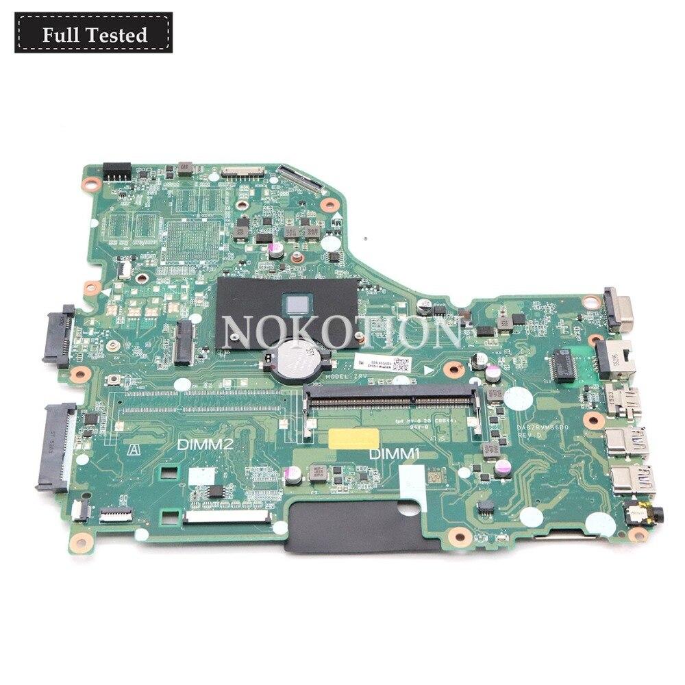 NOKOTION NBMYW11004 NBMYW110045 laptop motherboard For font b Acer b font Asipre E5 532G DA0ZRVMB6D0 Main