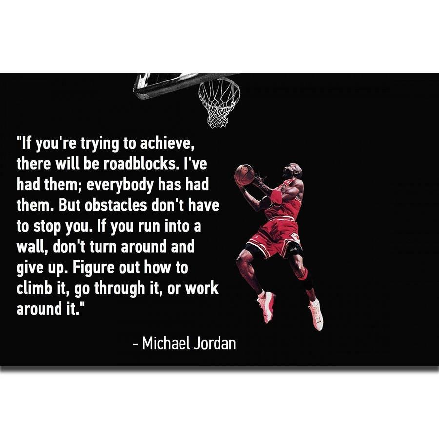Michael Jordan Art Silk Poster Basketball Star Pictures 13x20 24x36 inch 08