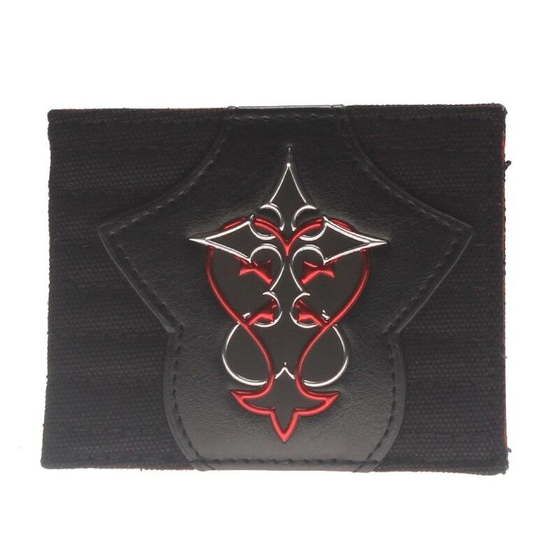Kingdom Hearts Bifold DFT-3052