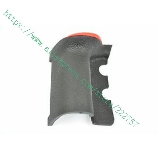 NEW Front Cover Grip Rubber For Nikon D810 DSLR Camera Replacement Unit Repair parts