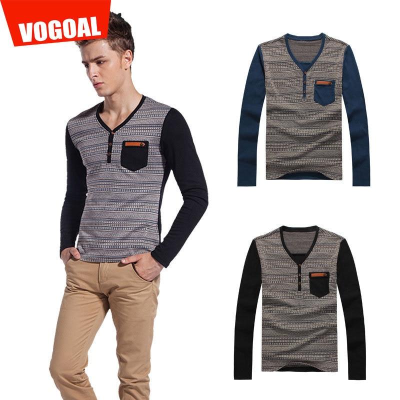 Online Shop new 2013 designer brand men's casual t shirt autumn ...