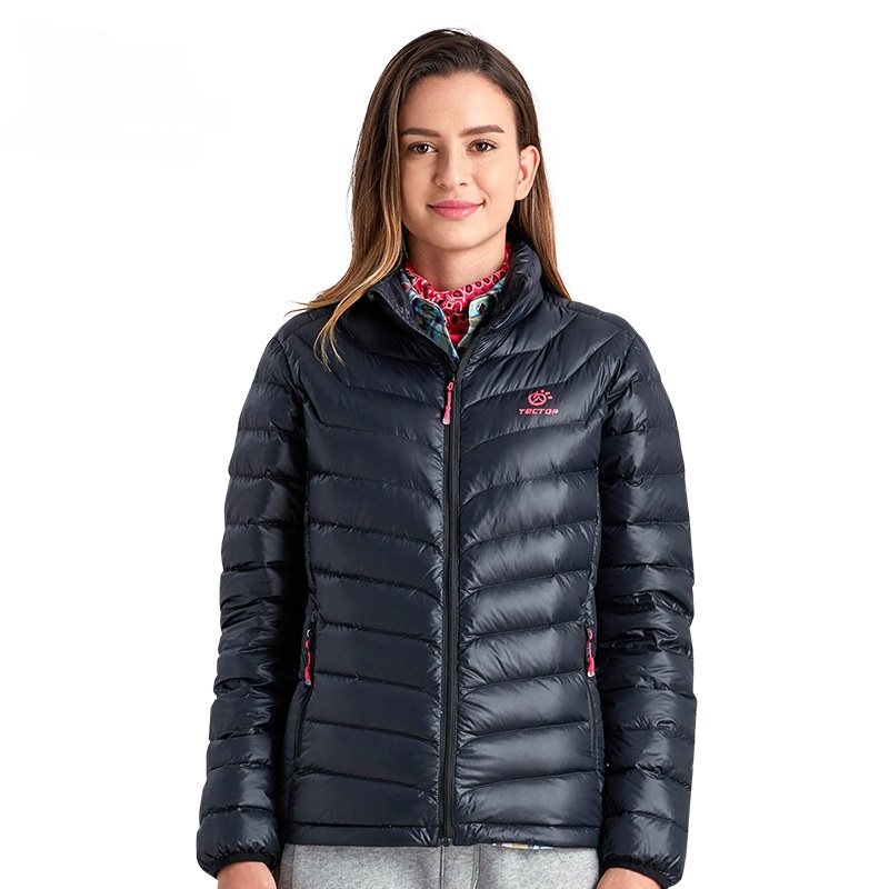 Tectop New Thick Warm Winter Girls Duck Down Jackets Women ...