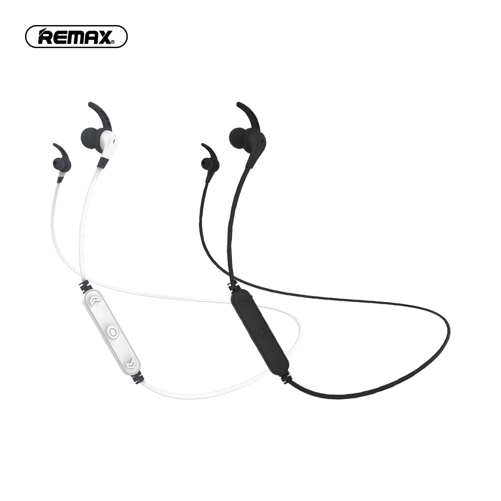 Remax hifi Neckband Bluetooth 4.2 waterproof Sport Earphone with HD Mic Wireless headset for Phone fone de ouvido MP3 player
