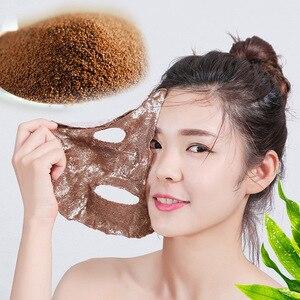 Image 1 - Masque corporel pour le visage et le cou aux algues, luxueux, Lotion au collagène, hydratant, soin de la peau, 500g